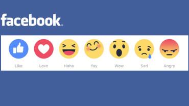 Los nuevos botones Facebook